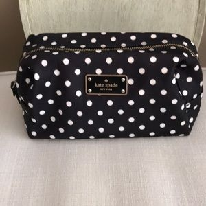 Kate Spade Cosmetics Nylon Bag
